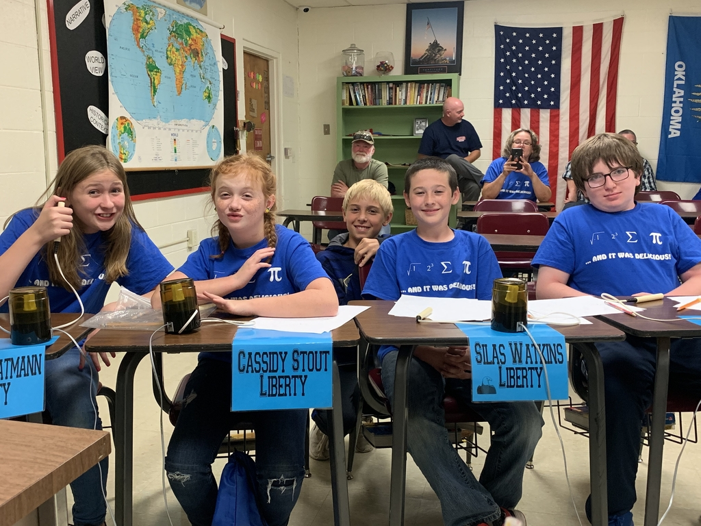 5th and 6th Quiz Bowl